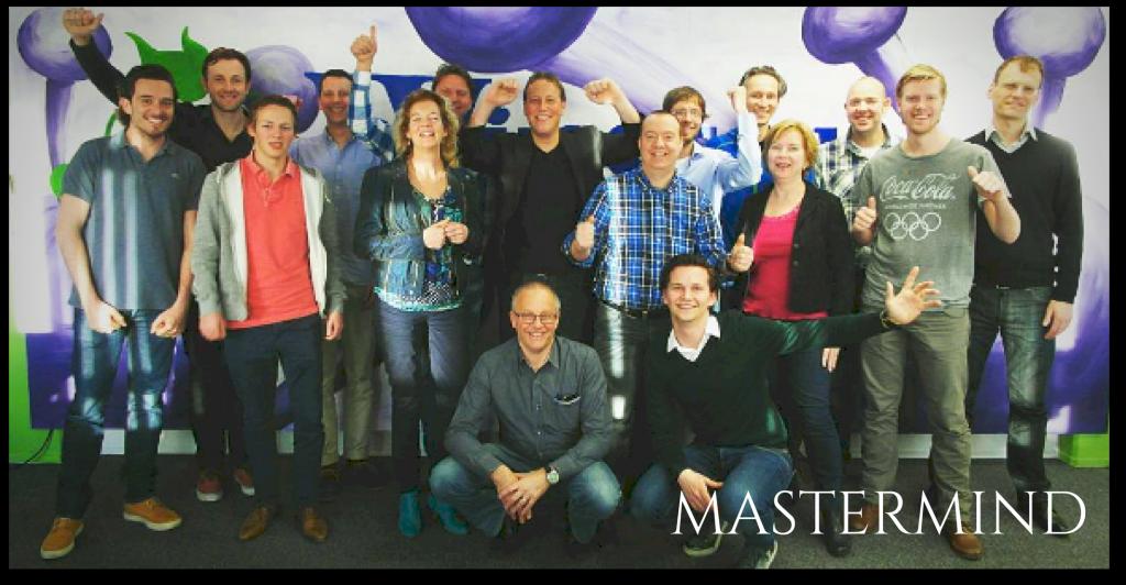 Mastermind Groep