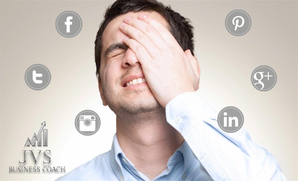 De grootste social media fouten….