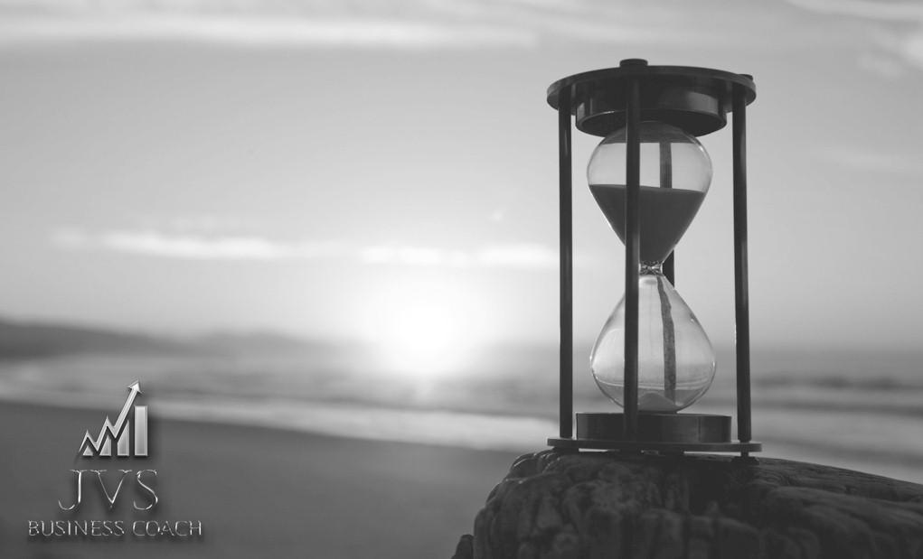 Hoe gebruik je tijd in je voordeel?