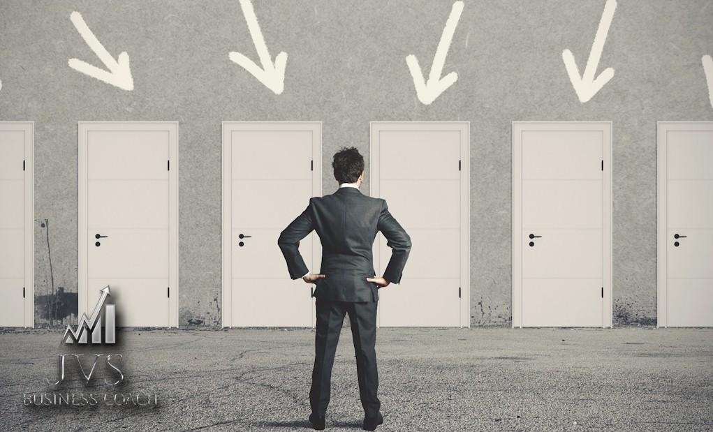 Stuur jij je klanten op het verkeerde pad?