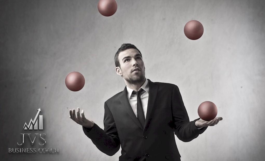 Focus: Hoe het jouw business kan maken of breken