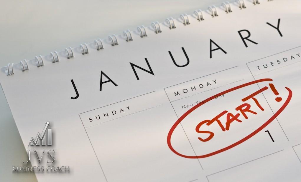 5 tips om in 2016 jouw doelen te bereiken