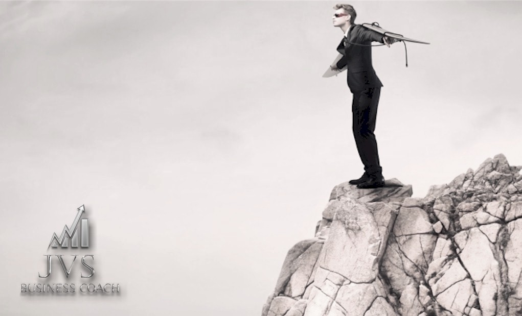 Waag jij de sprong of laat je angst regeren