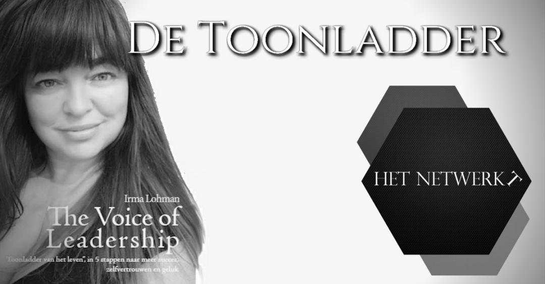 Toonladder