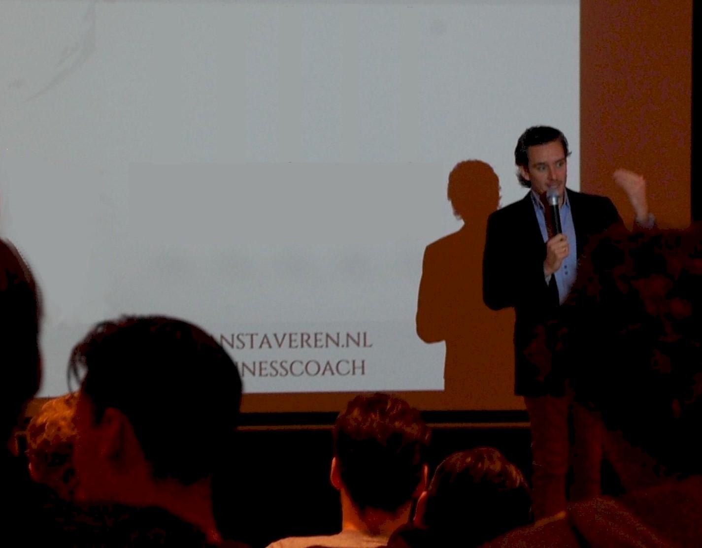 Jerry van Staveren Workshop
