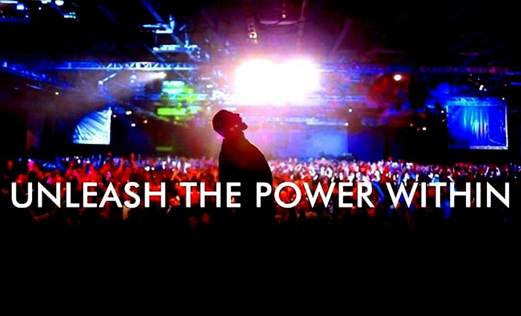 Hoe 'unleash' jij jouw 'power'?