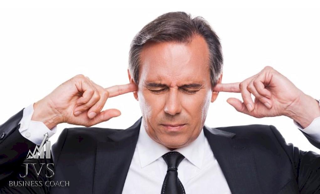 Wat de meeste ondernemers niet willen horen