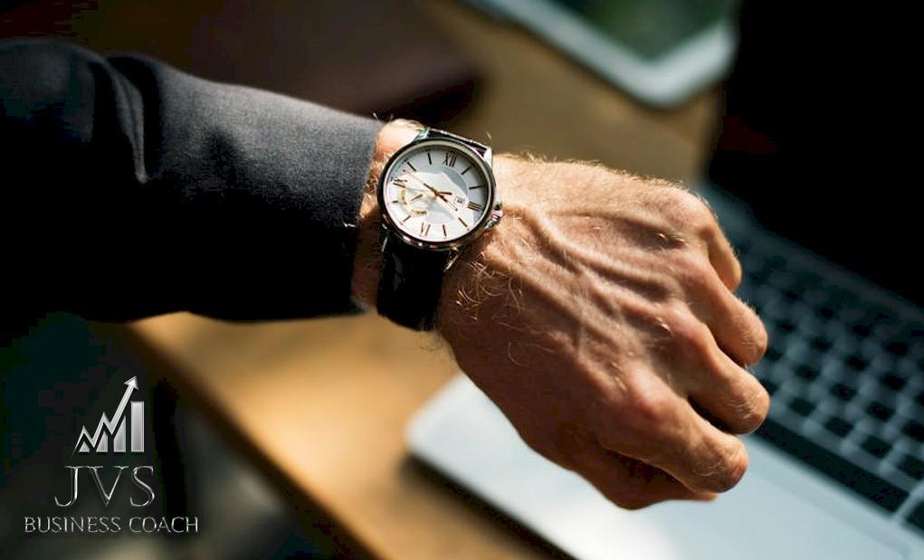 Hoeveel tijd ben je waard?