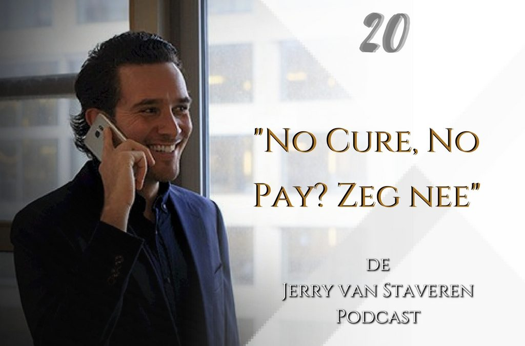 JVSP20 NO CURE NO PAY, ZEG NEE