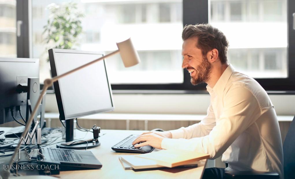 Is het internet een katalysator voor jouw bedrijf?