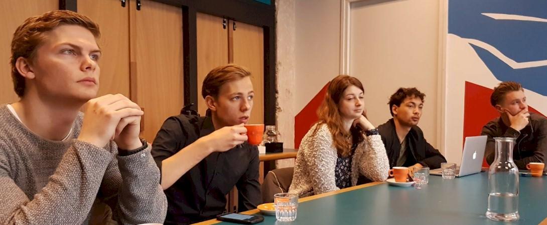 COFFEE BOOST WORKHOP - JvS2