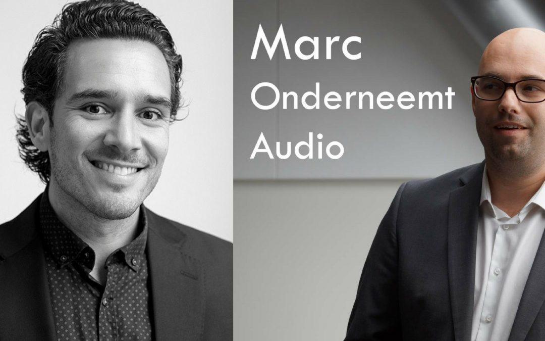 MOA #003 – Jerry van Staveren over Sales en Ondernemerschap