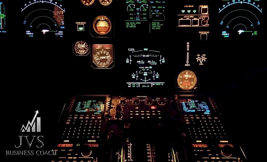 Rijdt jouw bedrijf ook op de automatische piloot