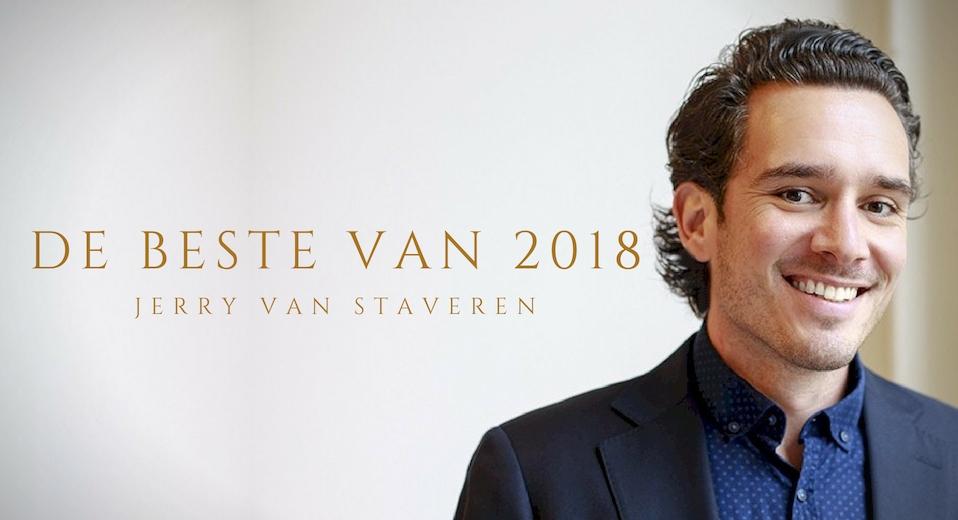 De Beste van 2018