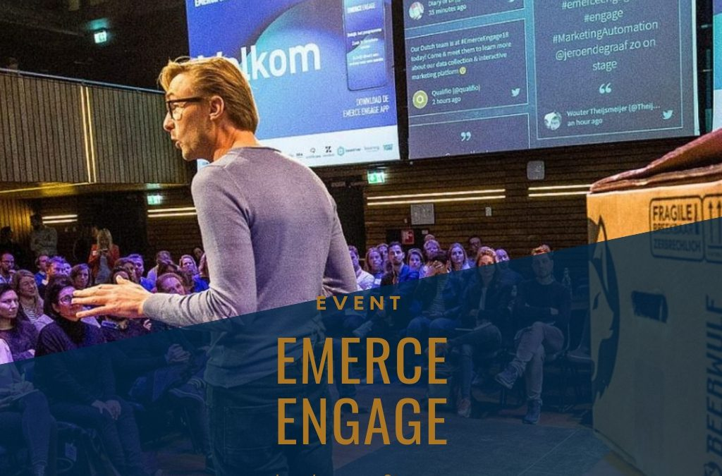 Emerce Engage [event]