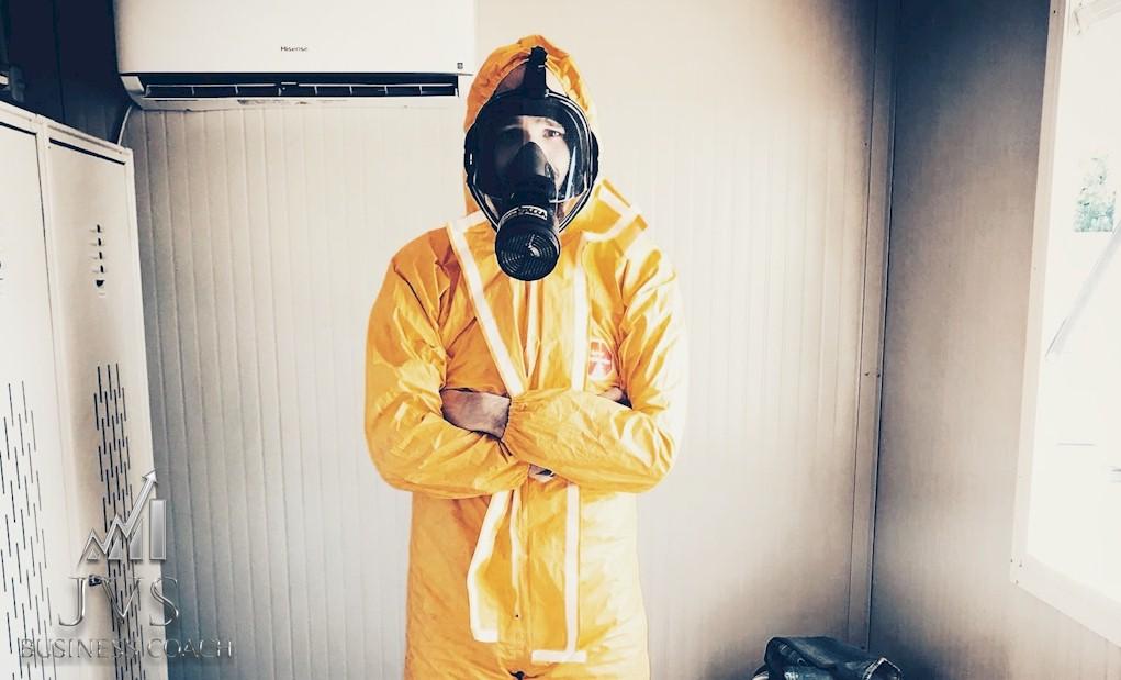 Pas op voor giftige bedrijfsculturen