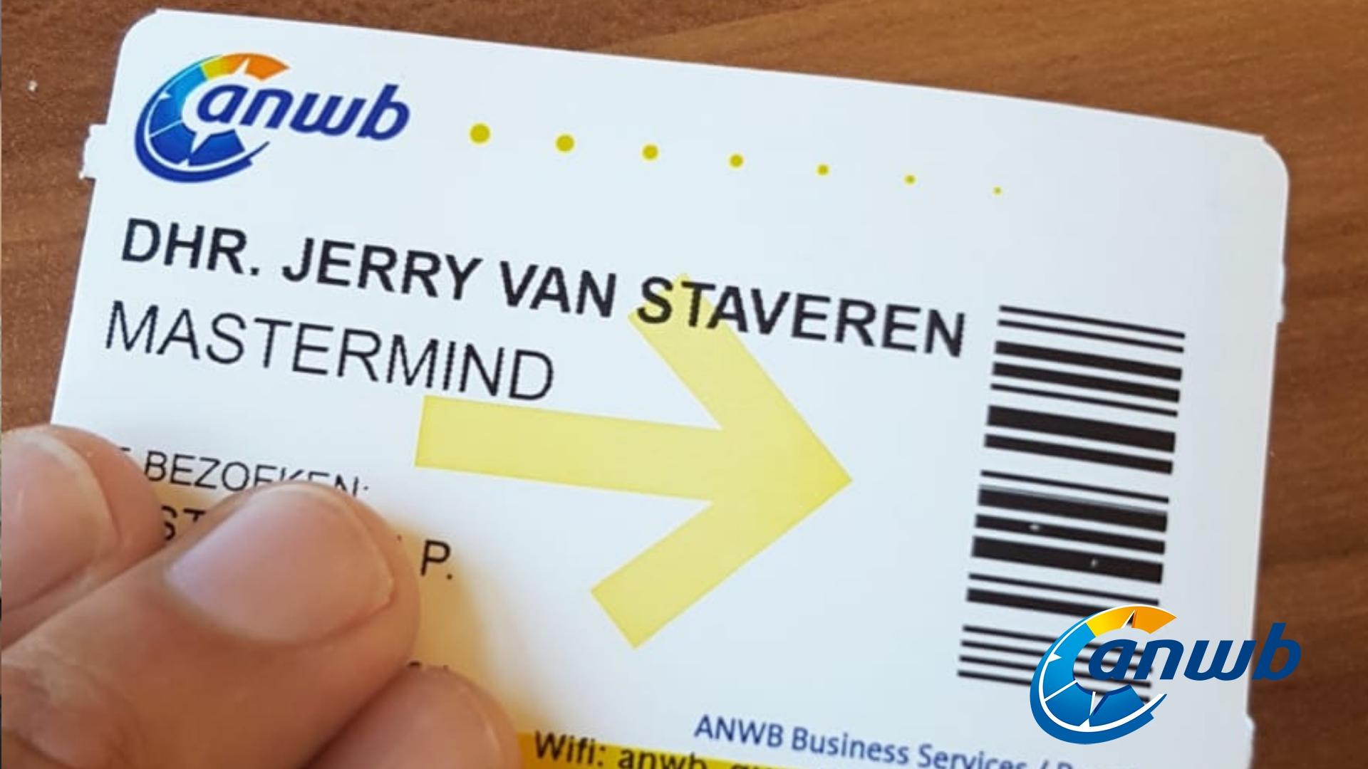 ANWB - Zelforganisatie - Jerry van Staveren 6