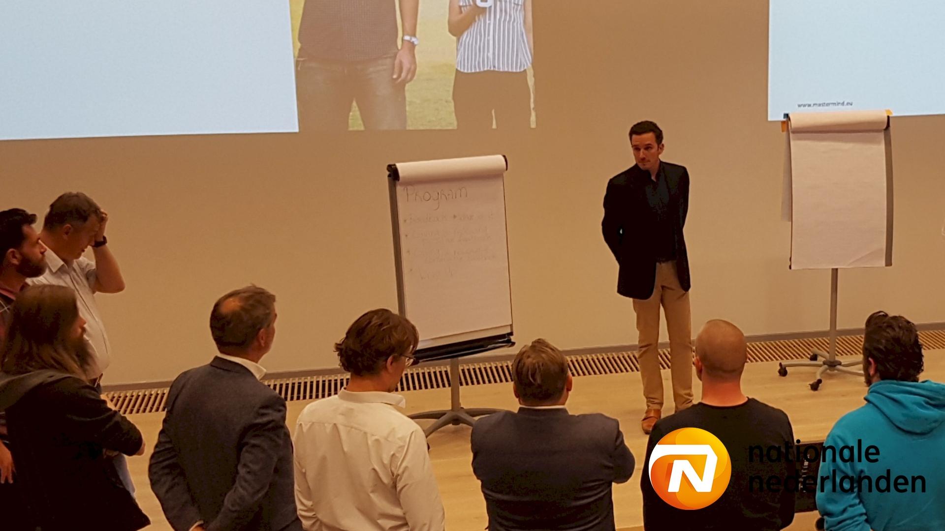 Nationale Nederlanden - Communicatie - Jerry van Staveren (1)