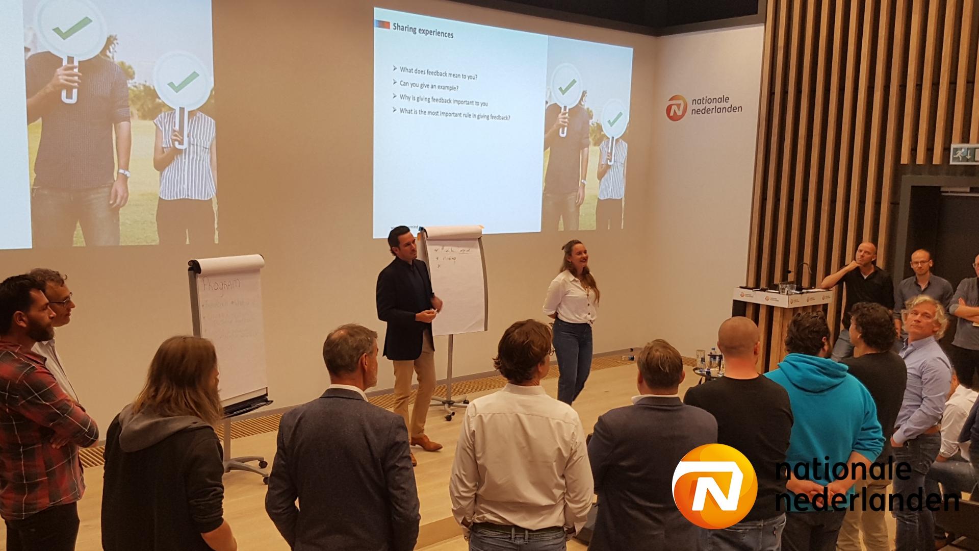 Nationale Nederlanden - Communicatie - Jerry van Staveren 10