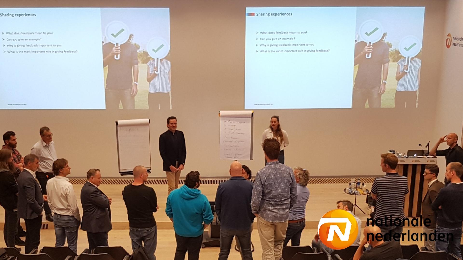 Nationale Nederlanden - Communicatie - Jerry van Staveren 4
