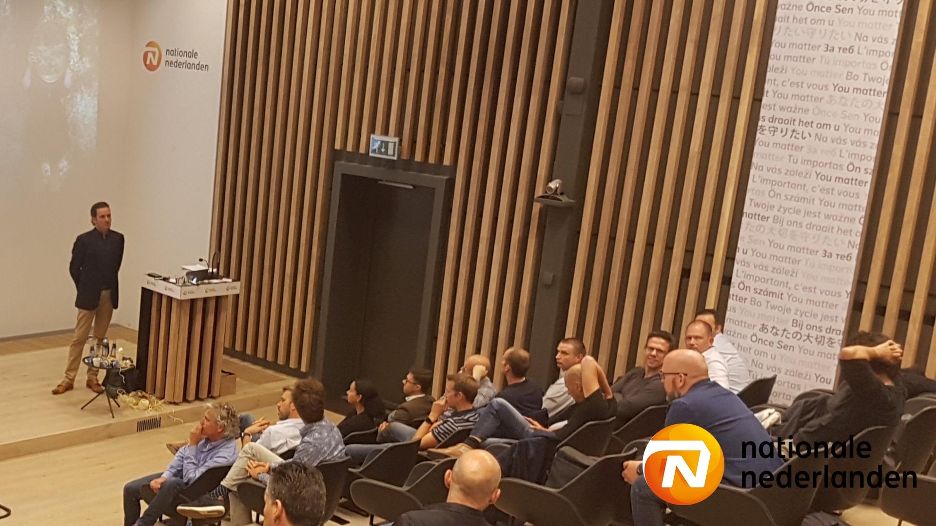 Nationale Nederlanden - Communicatie - Jerry van Staveren 7