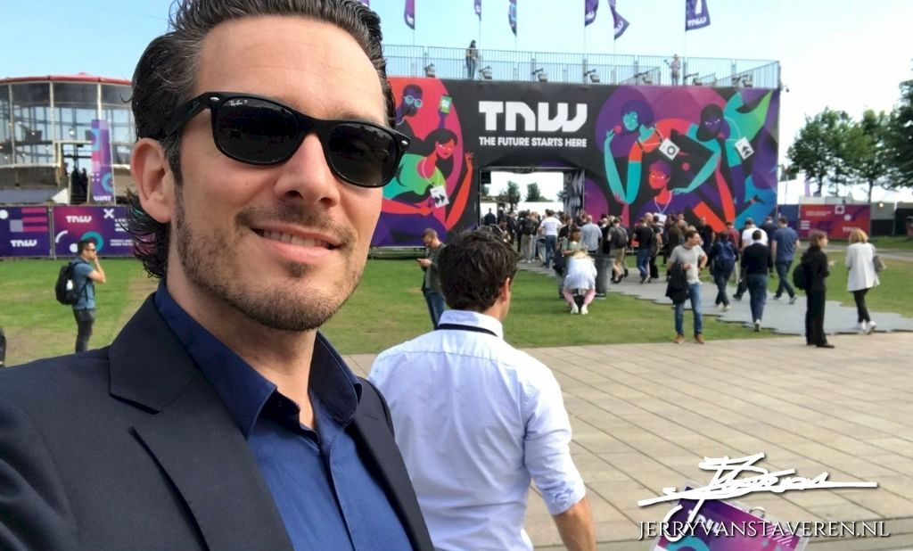 The Next Web – Europas favoriete event in een nieuw jasje #TNW2020